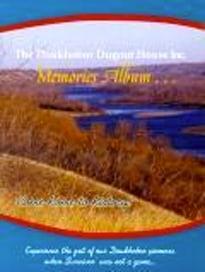 Doukhobor Dugout House Memory Album
