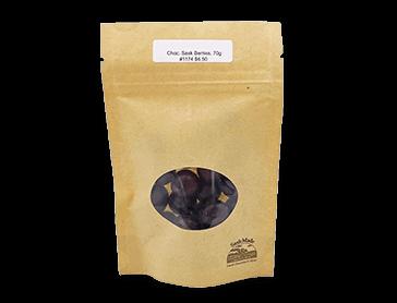 Parenteau's Chocolate Saskatoon Berries