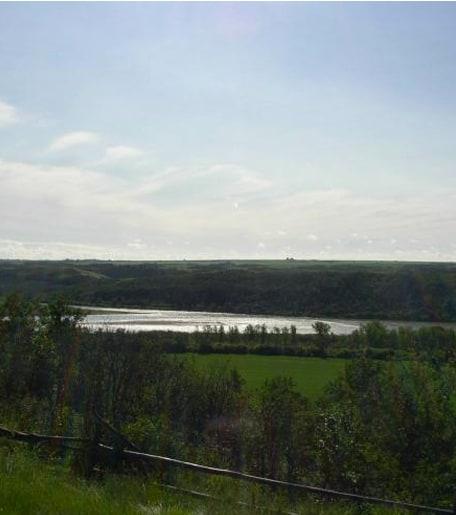 Doukhobor Blaine Lake