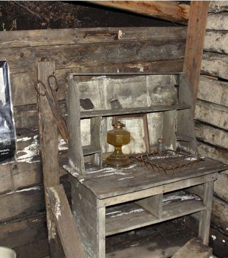 Doukhobor Historic Site