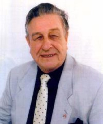 Sam James Popoff
